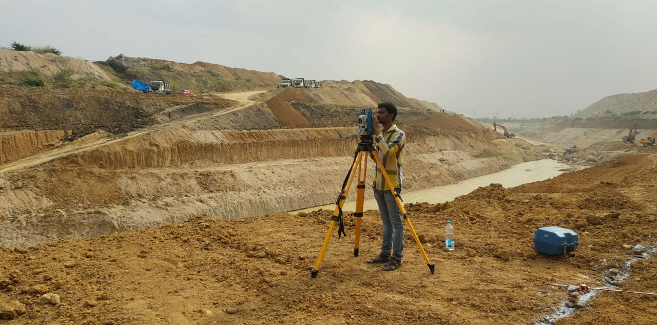 Land Surveyors Hyderabad India | Deccan Survey Solutions| Best Land